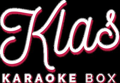 klas-karaoke-box-montauban-logo-slogan